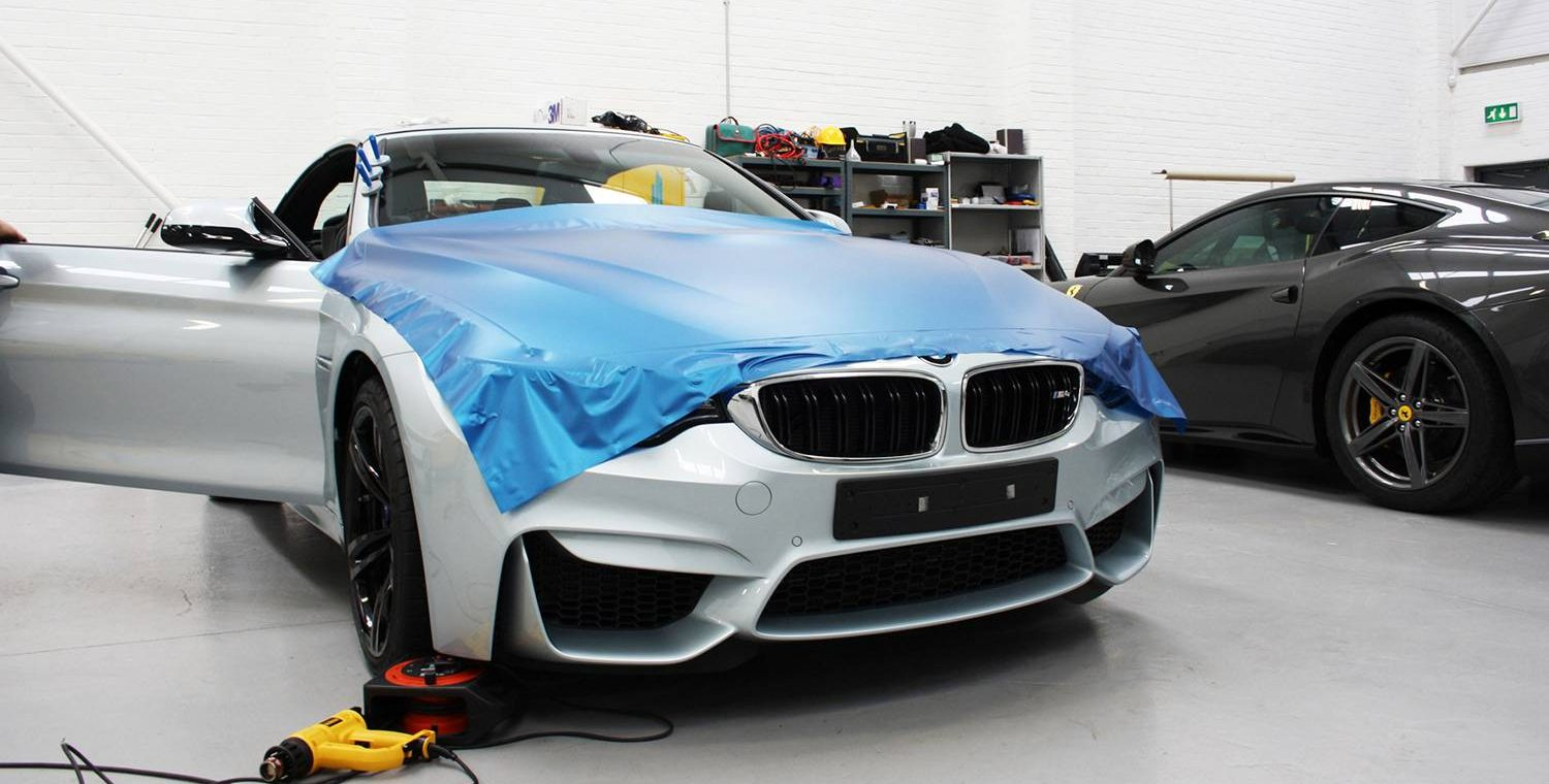 bmw-wrapping-process